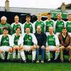 1993 Hibs Squad