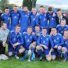 Fife Cupe Winners 2014